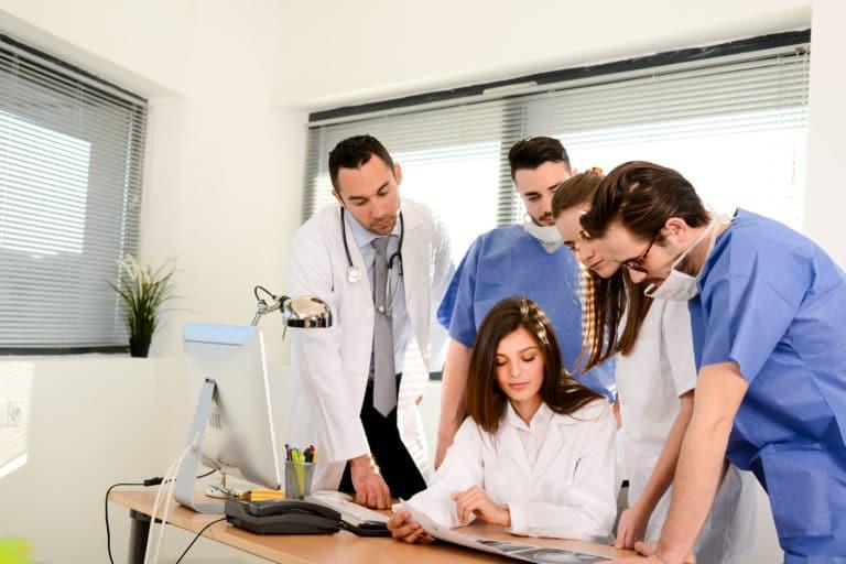 Interne médecine