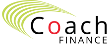 logo coach finance